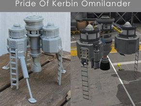 Kerbal Space Program - Omnilander