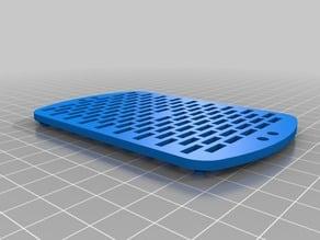 Ultrasonic Cleaner Tray
