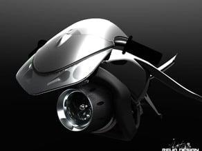 Replicator2 Future Vehicle
