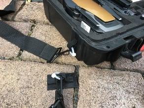 Smatree Mavic Air Case Shoulder Strap Mount