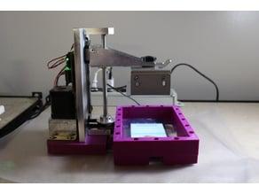 T3D Prototype Vat