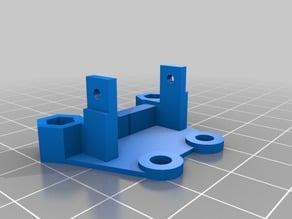 runcam micro mount lisam 210 v2