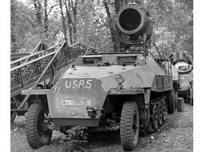 Sd.Kfz 251/20