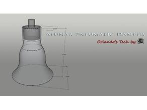Alunar Pneumatic Damper