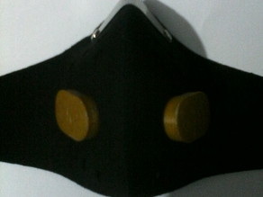 valves for Anti-Pollution Mask