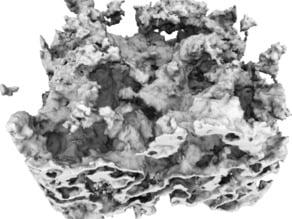 3D Texture - Perlin Noise