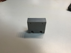 XY Bracket Replacement for Robo3D R2 Printer