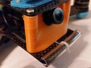 FPV Board camera 25 Degree Mount (Emax NightHawk 250)