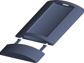 Apple TV Remote Case