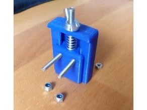 Hictop 3DP-17 SN04 Z sensor mount