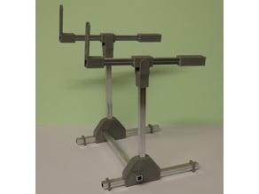 RC Balancing / Equilibrage avion RC
