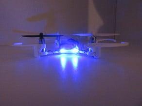 Smart Drone Micro