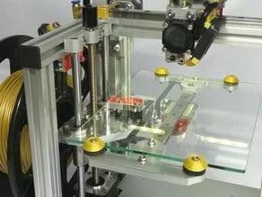 Zhing 3D Printer