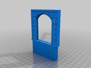 WHQ Door