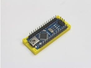 Arduino V3.0 (Nano) ATmega328P holder