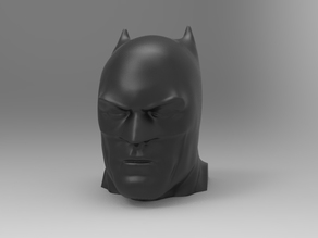 batman 2 topper