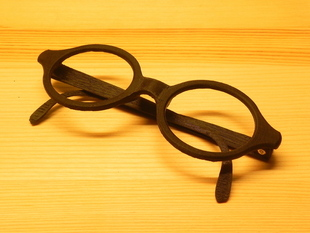 glasses of Le Corbusier 2.0