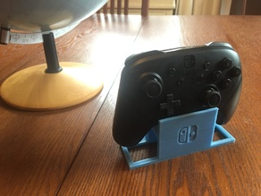Nintendo Switch Pro Controller Stand