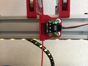 FilaSense - Filament Runout Sensor