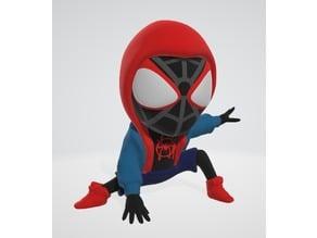 Spider Man - Miles Morales