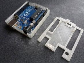 Arduino Uno Snug Case
