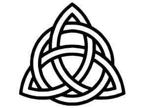Celtic Stamp
