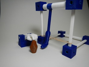 Football Kicker Toy