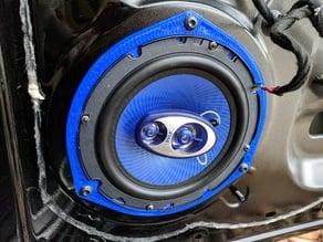 Fiat 500 Door Speaker Adapter