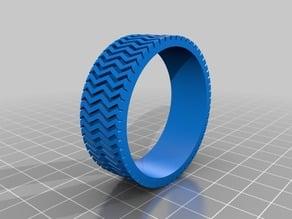 iRobot Braava Wheel