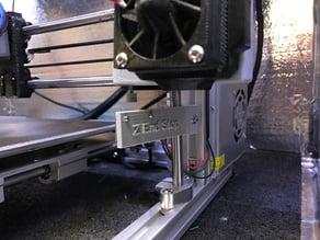 8mm SK8 End Stop Bracket - Extended for Folgertech Prusa i3 2020