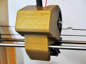 ROBO 3D Extruder Shroud