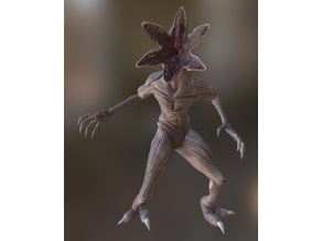 Demogorgon - Stranger Things