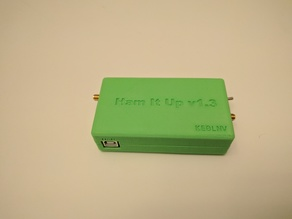 Ham it up v1.3 case