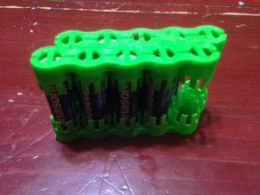 battery holder x10/x8 kinect