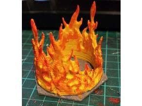 Fire Hex