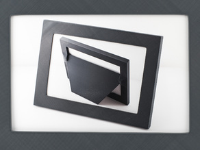 4x6 Photo Stack Frame