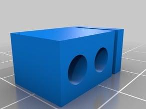 Anycubic i3 Mega (s) Kabelmanagement kabel klips