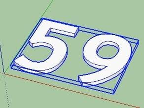 Fifty Nine