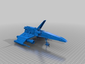E-wing (legion scale)