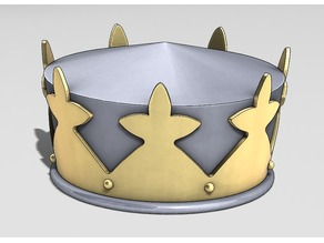 King Arthur's Crown
