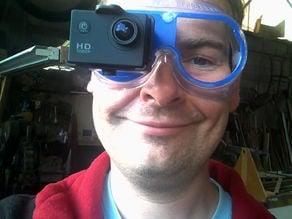 GoPro handsfree set 2