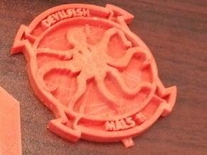 Marine Corps Squadron Logos