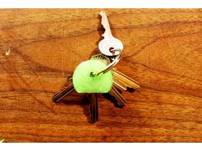 Key Cap - Tapa de llaves