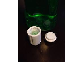 The Refillable Dishwasher Tablet