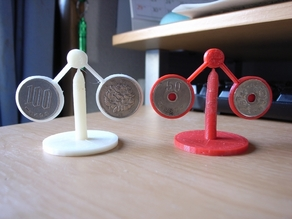 Balancing toy