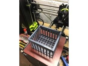 Bag Support / Crate / Basket