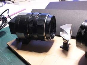 Alveirinho Spectroscope MK I