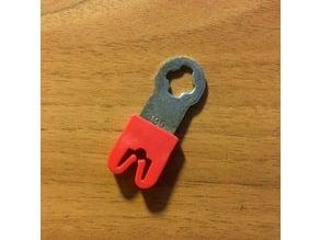 Chevy Silverado Door Locking Link