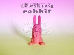 Monstamaka rabbit