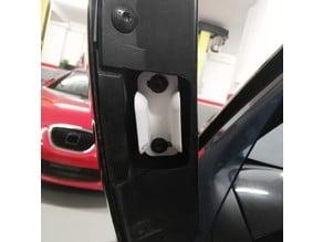 Door Guide for Renault Twizy